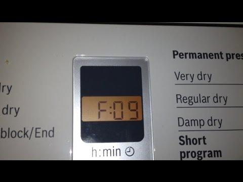 bosch condenser dryer wtb86200au manual