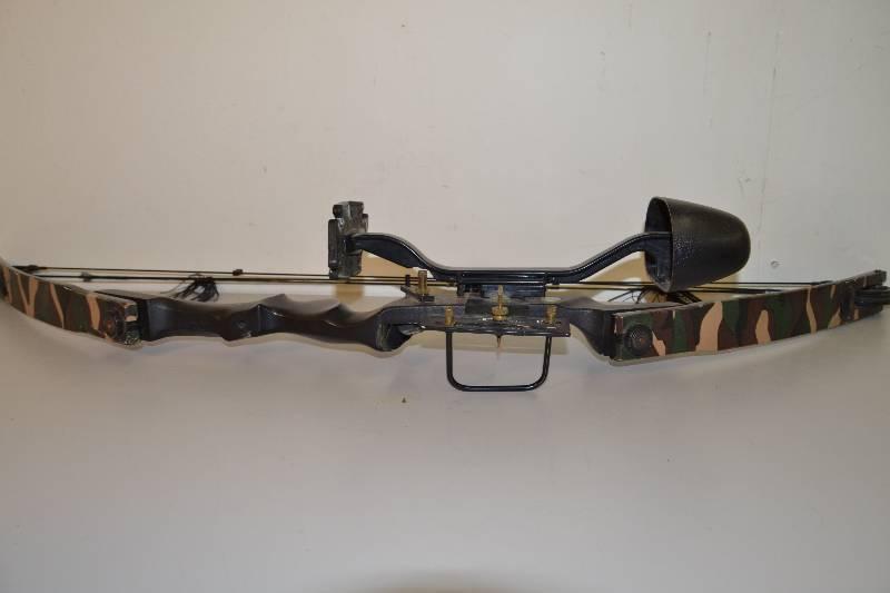 martin m1 tiger bow manual