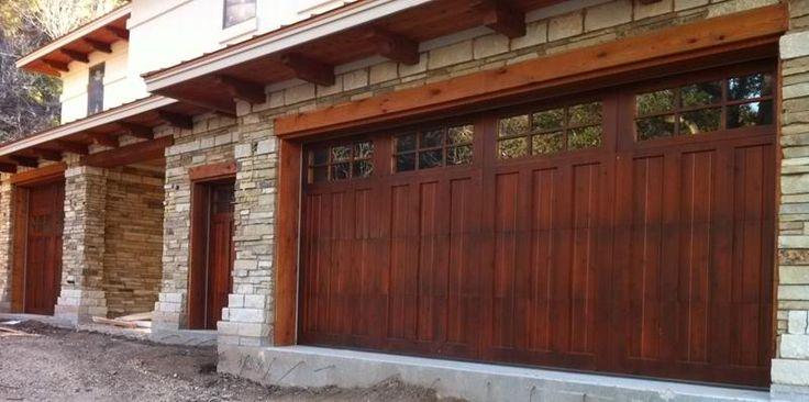 how to open garage door manually with merlin