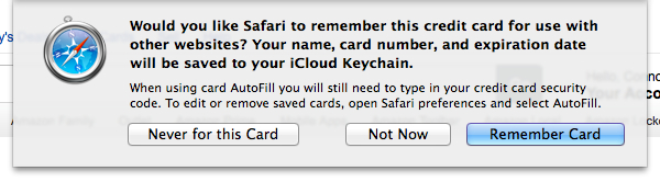 manually add passwords to icloud keychain