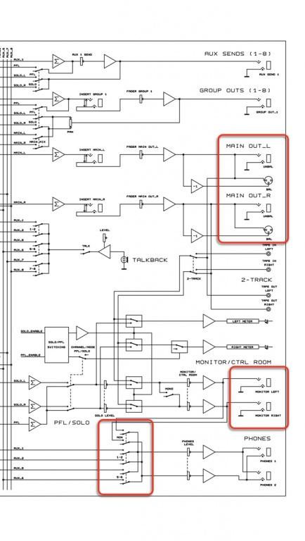 behringer eurolive b1800d pro service manual