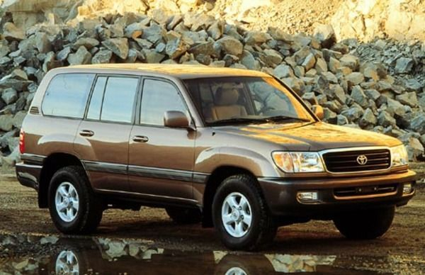 1998 toyota prado user manual