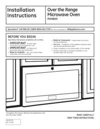 instruction manual smev 400 oven