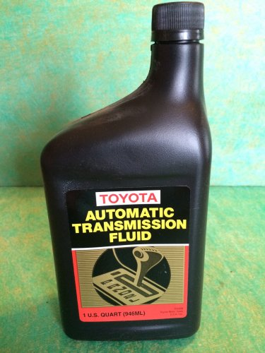 fto manual gearbox oil amount