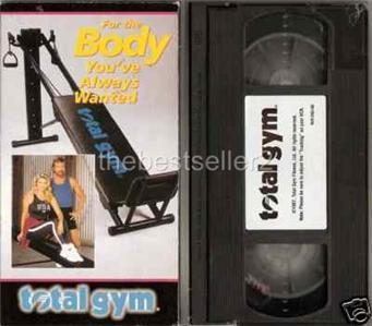 total gym 1800 club manual