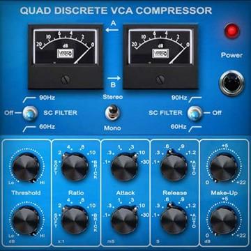 uad elysia alpha compressor manual
