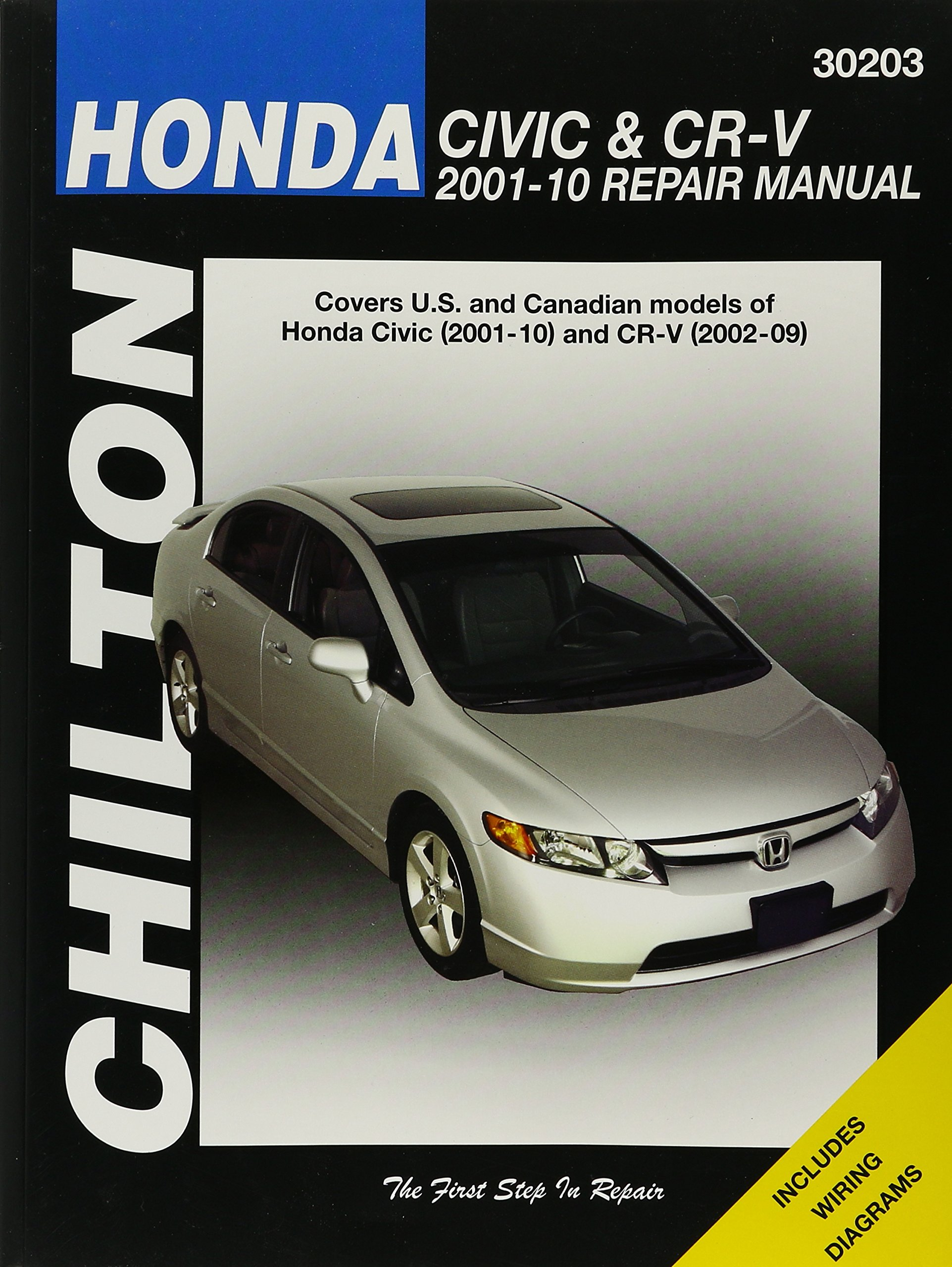 honda civic 2007 manual guide