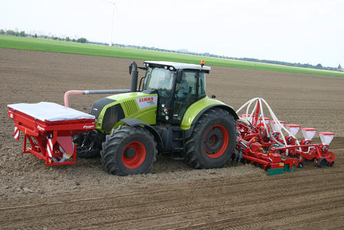 accord seed drill parts manual