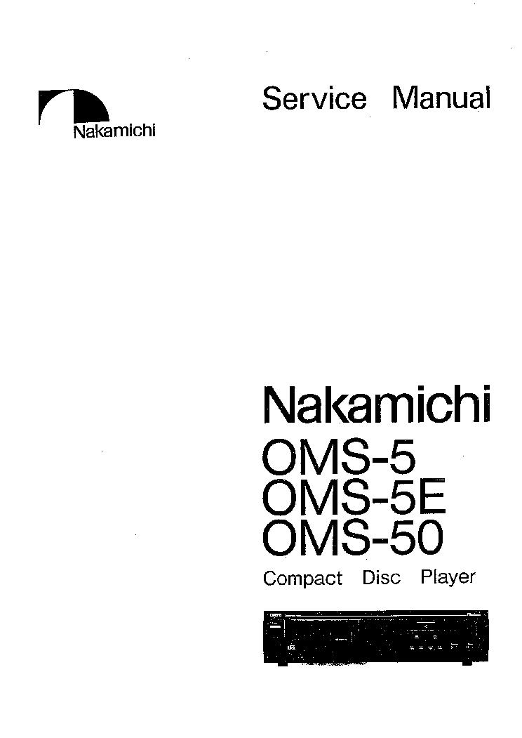 nakamichi lx 5 service manual pdf