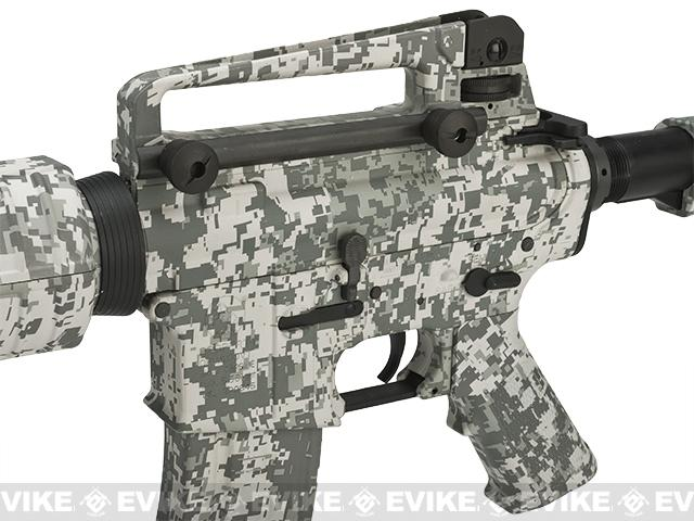 colt m4a1 carbine airsoft manual