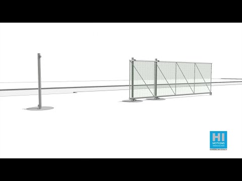 24dc sliding gate motor faac c721 installation manual