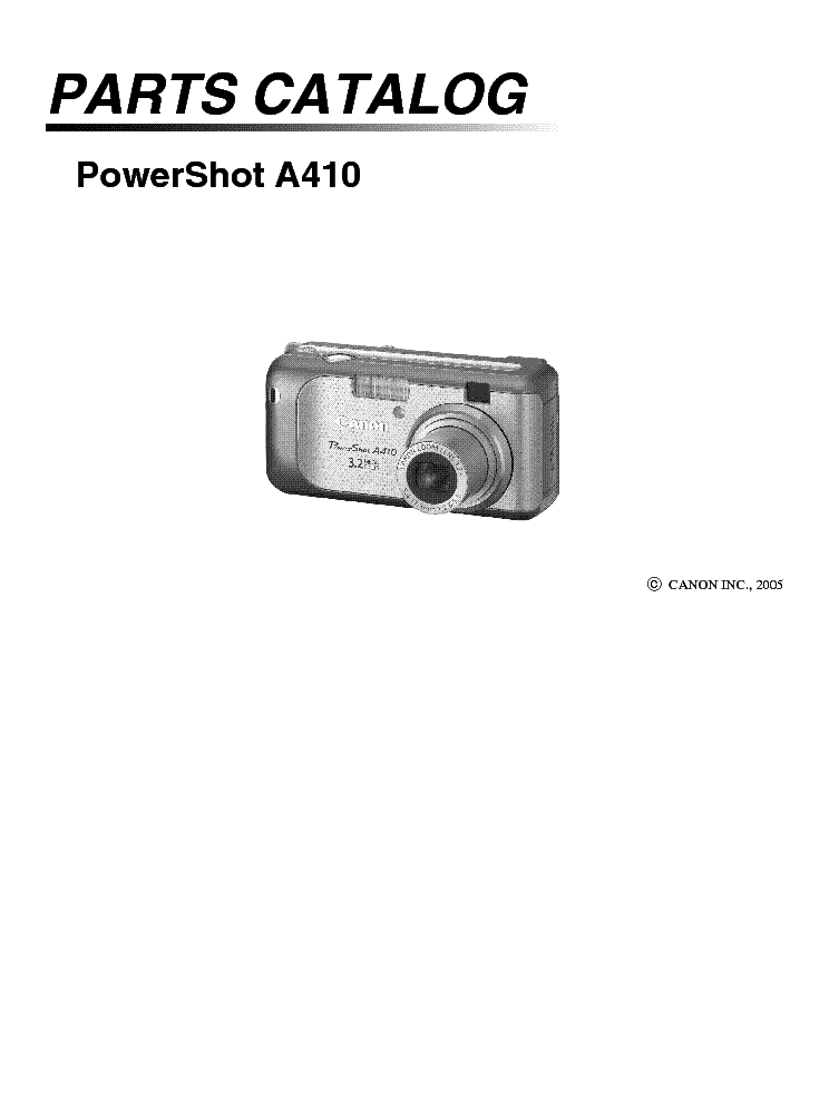 canon ae-1 program service manual pdf
