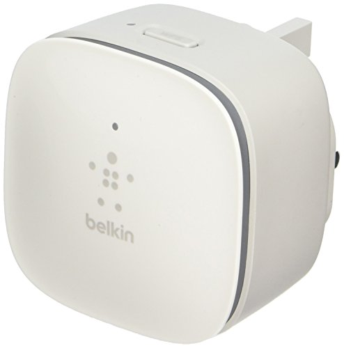 belkin n600 db wall mount manual
