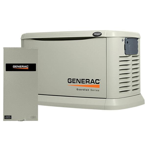 generac 35 kw generator manual