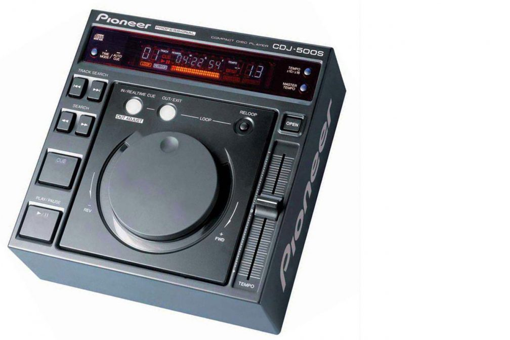 pioneer x-smc4-k manual