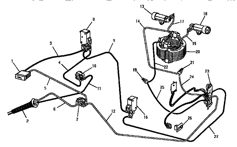 craftsman router 315.17480 manual