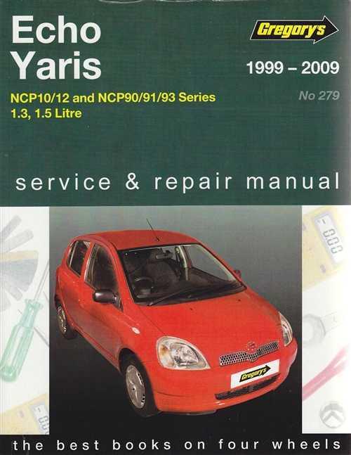 yaris 2011 australian yr instruction manual