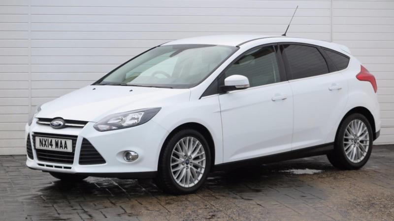 2014 ford focus manual perth