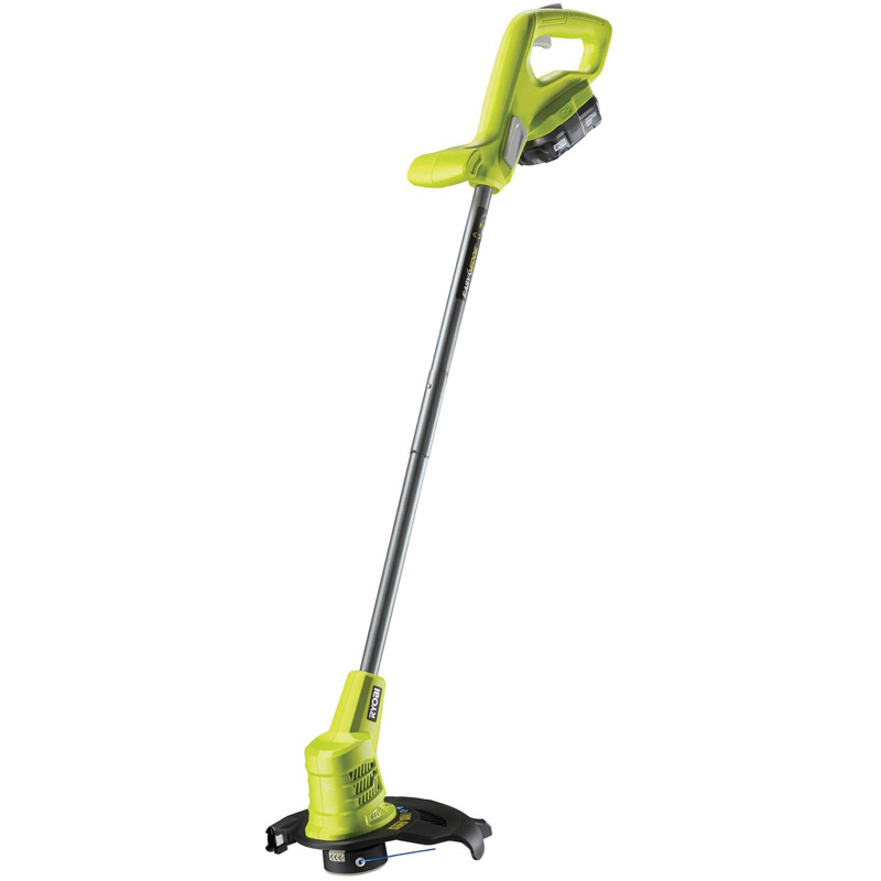 ryobi field trimmer owners manual