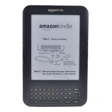 amazon kindle manual for model d00901