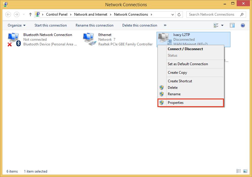 nord vpn how to configure manually