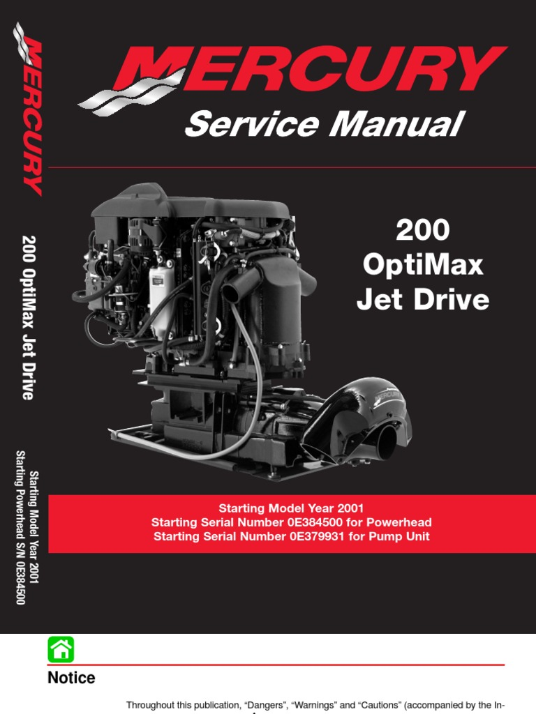 jacuzzi jet drive service manual