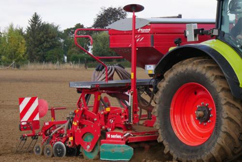 accord seed drill parts manual