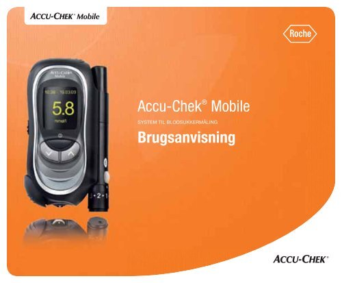 accu chek advantage manual portugues