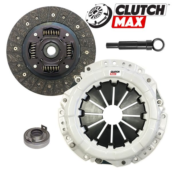 manual transmission clutch replacement period