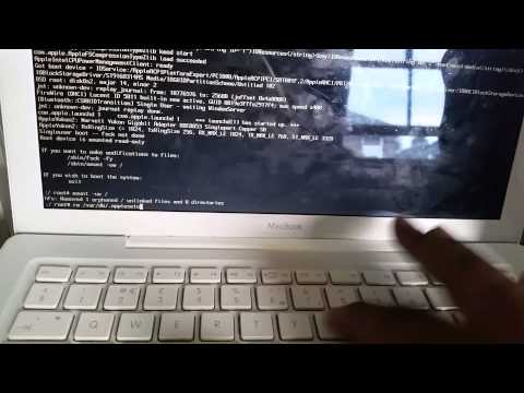 how to eject disk from macbook pro manually