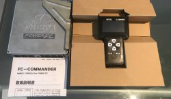 apexi power fc hand controller manual