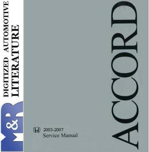 honda 2007 cb600f service manual pdf