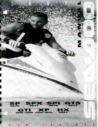 2005 sea doo speedster 200 owners manual