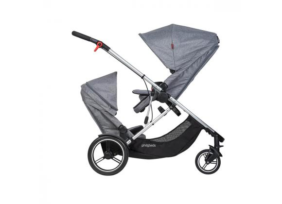baby jogger city select australia manual