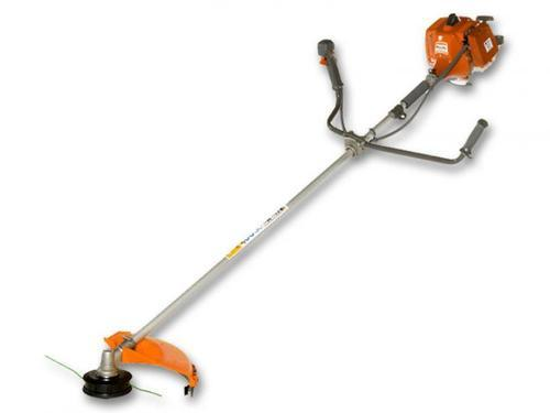 baus brush cutter tool manual