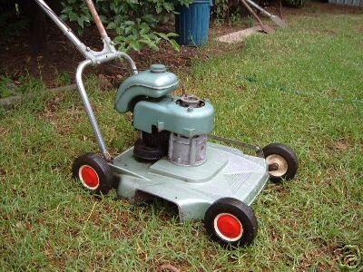 king o lawn edger manual
