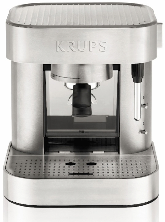 best manual coffee machine for home use