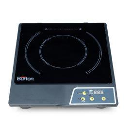 duxtop induction cooktop user manual