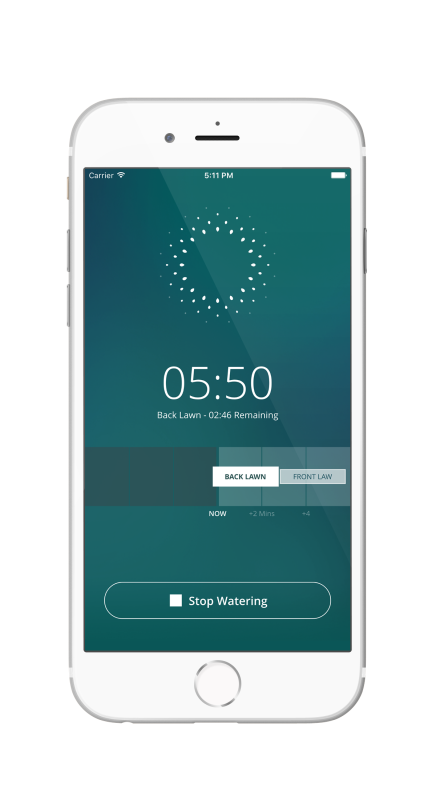 blossom 7 smart watering controller manual
