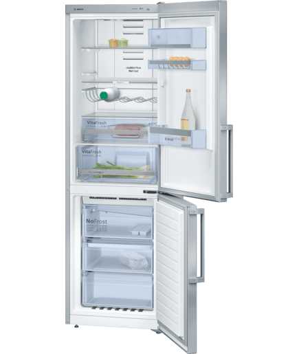 bosch duo system fridge freezer manual