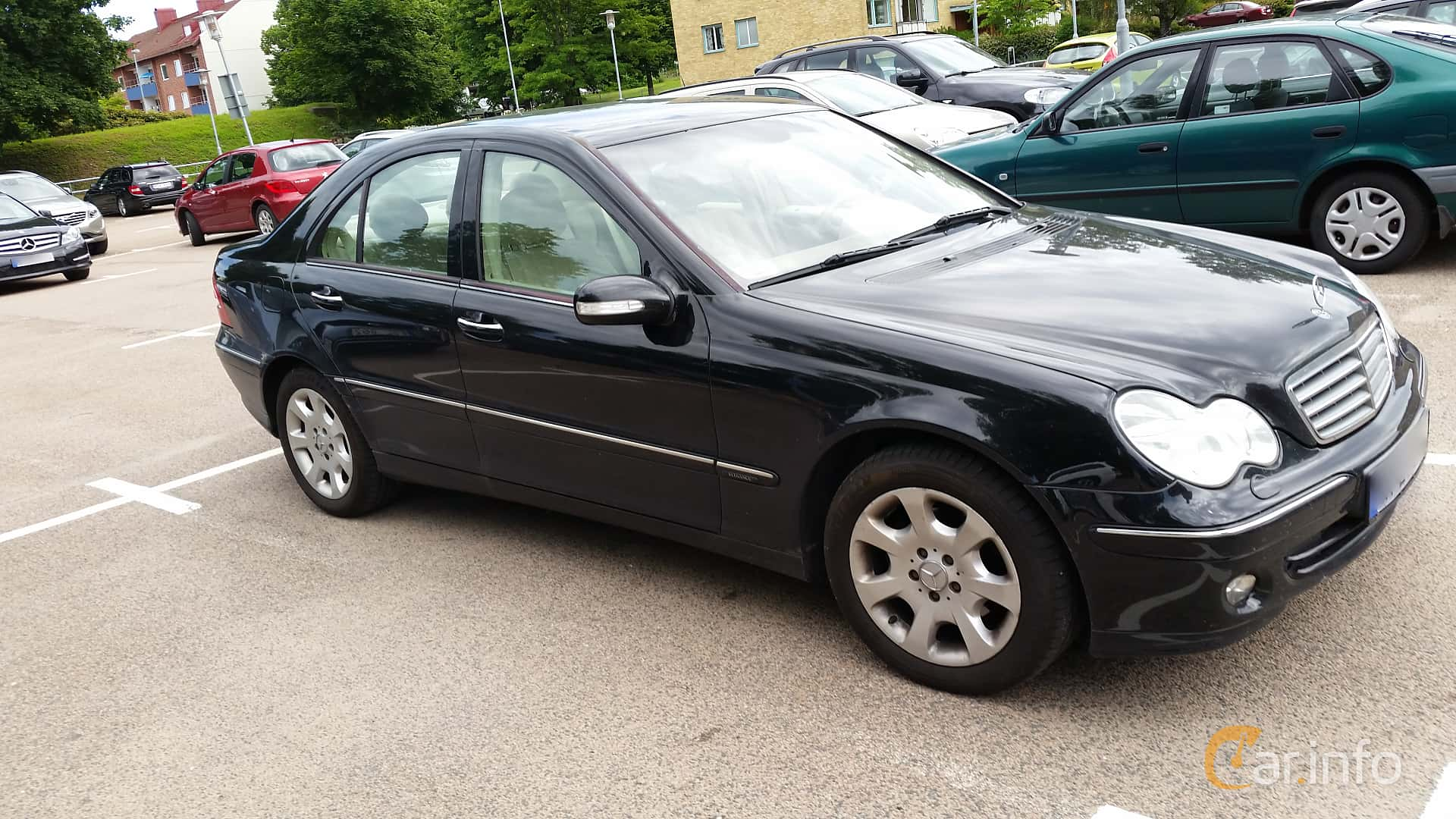 mercedes benz c18 kompressor user manual