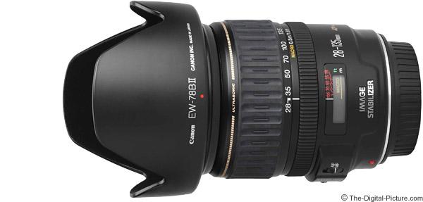 ef 28-135mm f 3.5-5.6 is usm manual