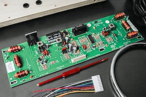 moog etherwave theremin kit manual