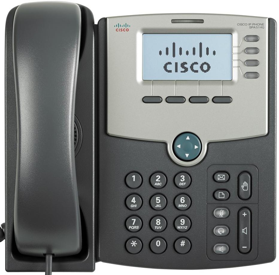 cisco ip phone spa504g manual portugues