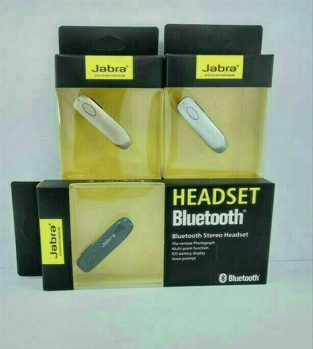 jabra hands free bluetooth manual