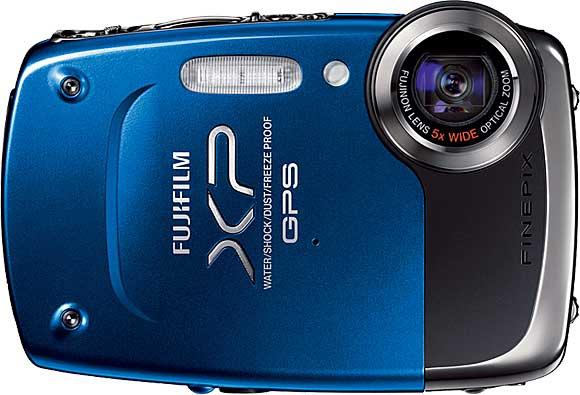 fuji xp waterproof camera manual