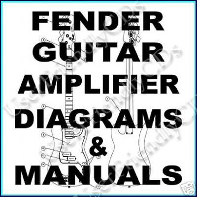 diy instruction manual for fender champ clone