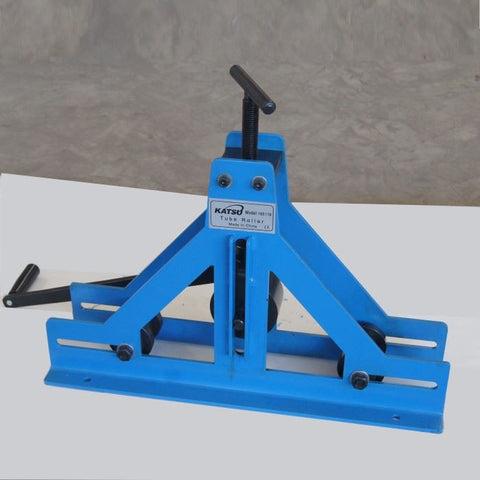 india tube roller manual machine