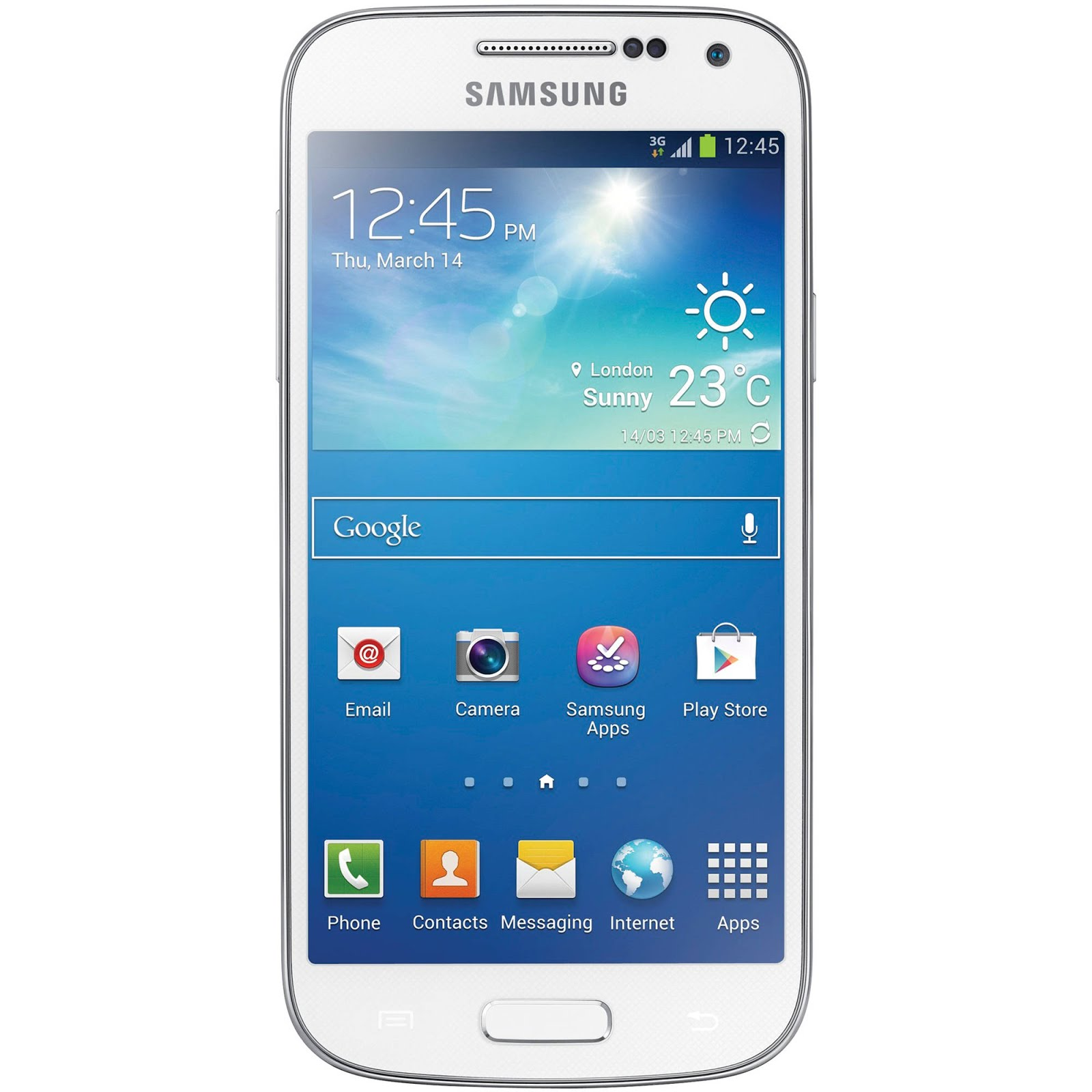 galaxy s4 mini manual de usuario