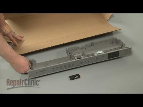 electrolux dishlex dx302 repair manual